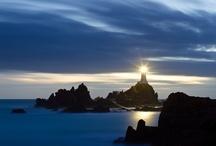 Sheding some Light - Lighthouses