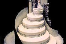 Wedding Ideas / by Tabayia Kopsa
