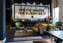 C&C | Graphic / Crielaers&Company, Interior design, graphic