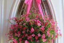 Wreaths / by Mary Horst