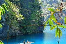 die schönsten Orte in Bali