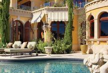 Villas - Architecture