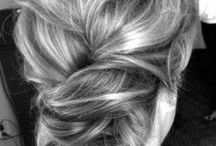 Updos / Hairstyles - Updos / by Leigh Ann Town
