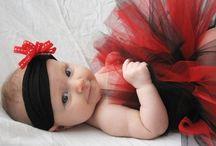 Babies / by Lindi Turnipseed