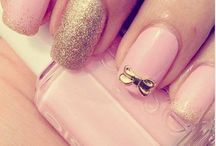 Nails / by ▶Yara◀