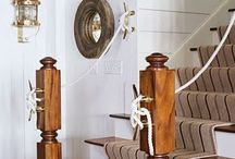 Home Decorating - Nautical Style