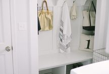 Laundry|Mudroom