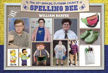 25th Annual Putnam County Spelling Bee / The Musical: Research