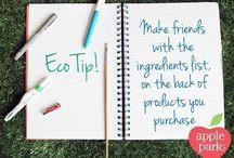 Tips - Organic Life