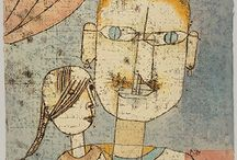 Paul Klee / expressionism, cubism, and surrealism