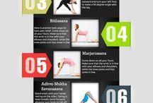 Poziții yoga