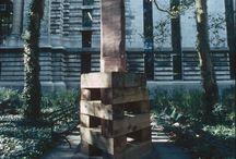 Public Art Fund: Bryant Park Artist in Residence