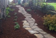 Prestige landscape designs & Tree services