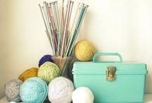 Вязание. Идеи фото