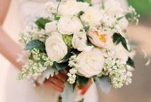 I do - Flowers / Wedding Bouquets & Floral Arrangements