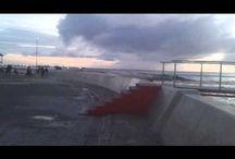 Tsunami Monument / Tsunami Monument commemorates the 2004 tsunami which hit the Indian ocean nations including Maldives...