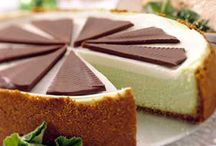 Glorious Cheesecake