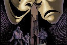 On The Shelf: TPub Comics