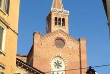 la città / Verona