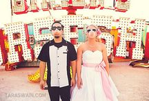 Let's get hitched (Chrissy & Ivan style) / by Chrissy Roberge
