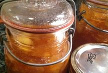 Jam and Preserves Recipes