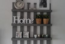 Homedecoratie