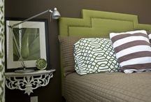 Room ideas / by Nancy Wagner