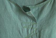 интересные элементы в одежде