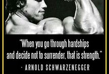 Bodybuilding Motivation / Pre-Gym motivating fuel in pictures and videos