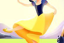Princesse eclairer
