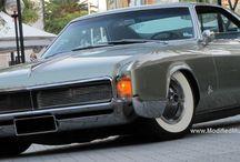 Modified Buick Riviera (2nd generation) / Modified Buick Riviera (2nd generation)