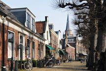 Dagje uit in Voorschoten / Een dagje uit in Voorschoten is een prima idee wanneer het mooi weer is. Voorschoten heeft tal van terrasjes, musea, bezienswaardigheden en mooie natuur.