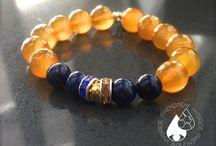 Gemstone Bracelet , Semi precious stones bracelet , statement jewelry / Semi precious stones bracelets / Gemstones bracelet for fashionable world citizens