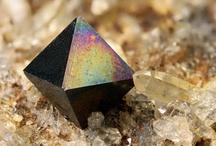 Crystals ~ Rocks ~ Minerals
