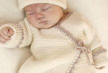 bebek ve çocuk örgüleri