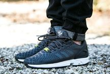 "adidas ZX Flux Techfit ""Shadow Black"" (S75488)"