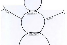 Classroom Story Mapping /Graph Org / by Lora Stoddard