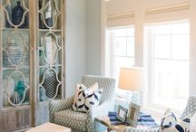 *Classic Home* / Classic decorating ideas for our new home in Florida, we moved in June of 2014!  / by *Melissa Miller*