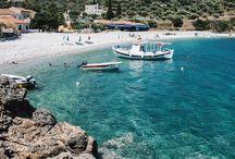 Greece   Clarinta Travels