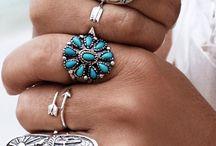 Ékszerek / jewelry