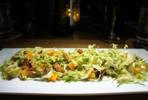 Salads in Sarasota / Where can I get a really good, fresh salad in Sarasota? Something fresh and special?