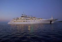 Mega Yachts in Greece / Mega Yachts in Greece- Find here the best mega yachts in Greece for your holiday vacations.