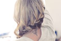 Hairstyles I Love / by Rachel Harris