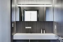 Restrooms / by Courtaney Morton