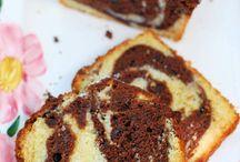 CAKE / Coffee & Tee