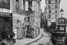 Parigi- Inizio 900 - ai nostri giorni