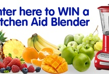 Win A Kitchen Aid Blender – a2 Milk™ No Fat Recipe Competition / We're inviting you to share your favourite milkshake or smoothie using a2 Milk™ No Fat for the chance to win a Kitchen Aid Blender in an available colour of your choice.  Submit a photo of your favourite milkshake or smoothie using a2 Milk™ No Fat, complete with a signature title and an easy-to-follow recipe for your chance to win.