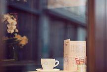 coffee e grande amore / Love for...
