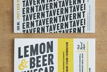 Design: Business Cards / by Katie MacLennan