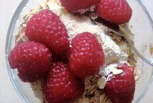 Colazione light / Ricette per colazioni light, gustose e salutari